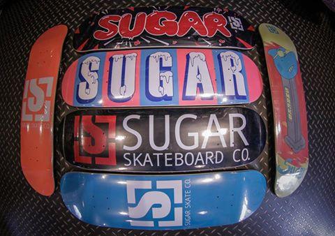 Sugar Skate Co. в Contrabanda