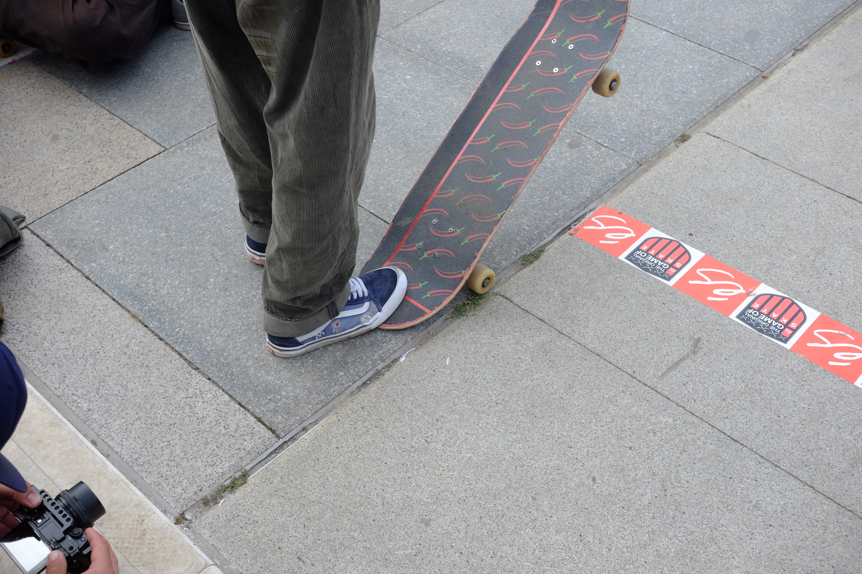 Go Skateboarding Day Sofia '21 (снимки, част 1)