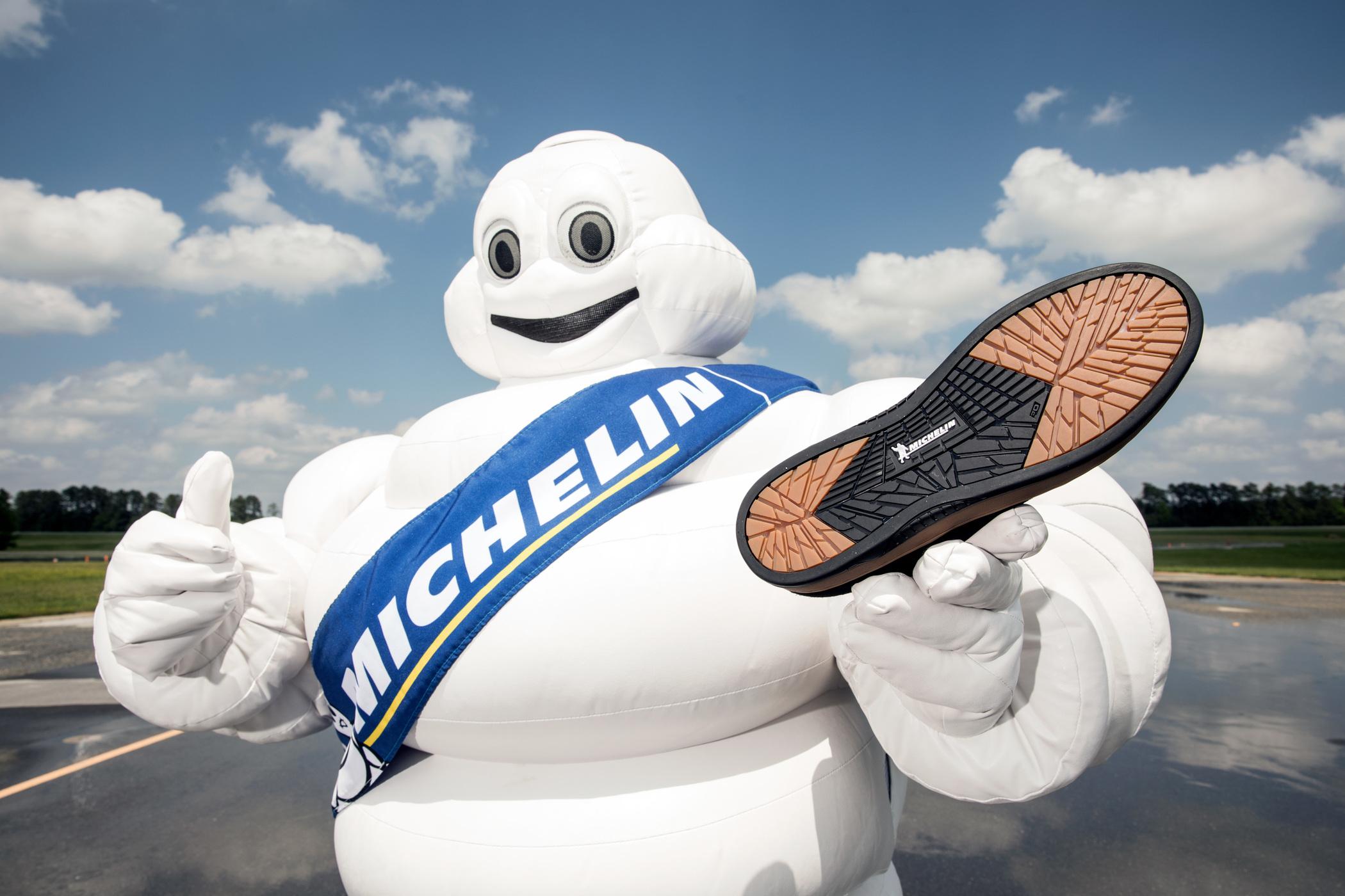 etnies Marana Michelin
