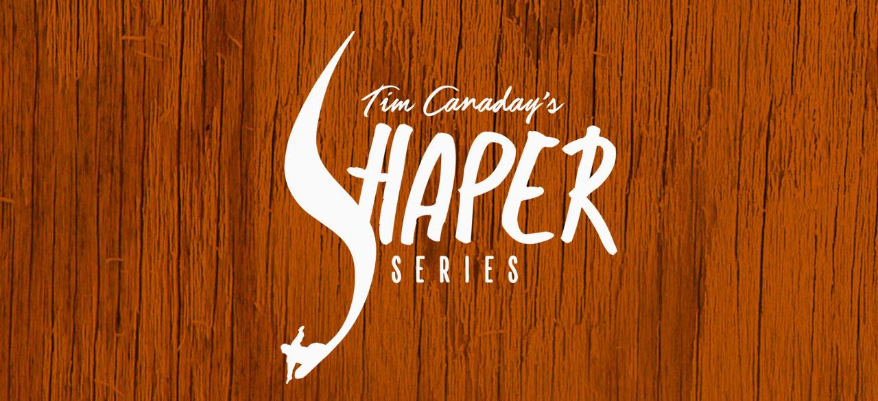 Never Summer представя Shaper-Series на Тим Кенадей