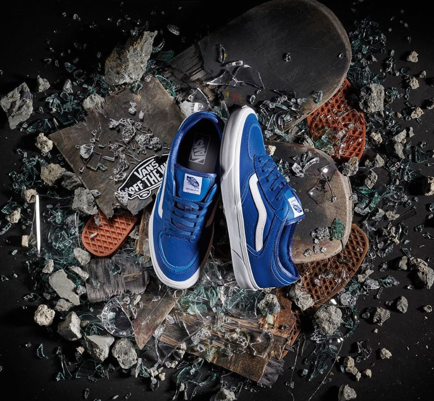 VANS Rowley Classic is back!!!