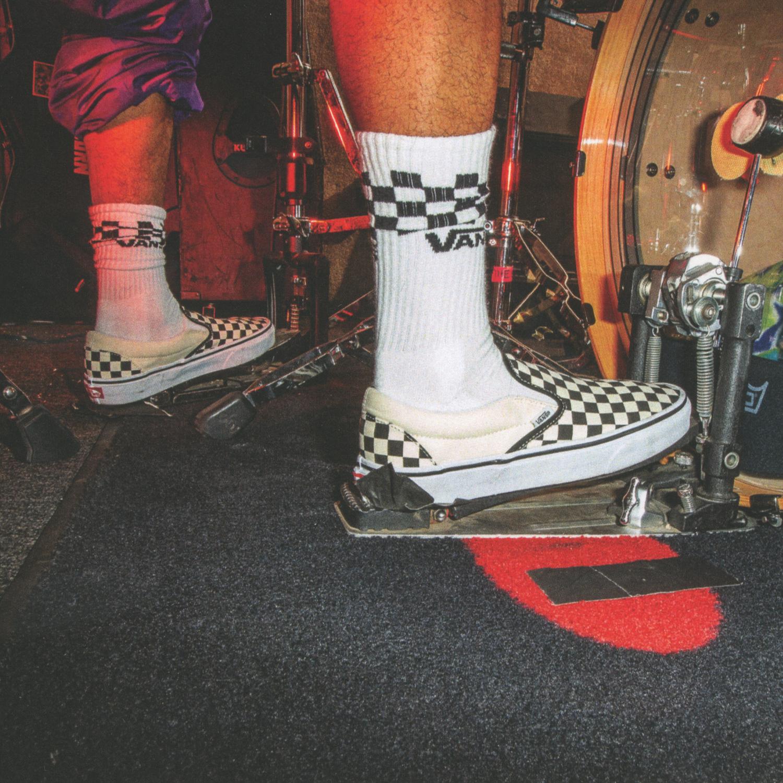 "Vans Classic Slip-On ""Checkerboard"""
