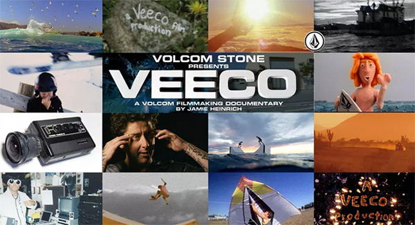 Veeco – A Volcom Filmmaking Documentary