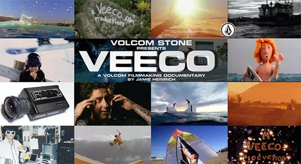 Veeco – A Volcom Filmmaking Documentary