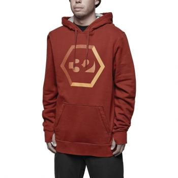 MARQUEE HOODED