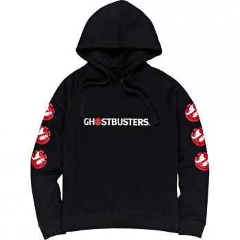 GHOST X GHOSTBUSTERS