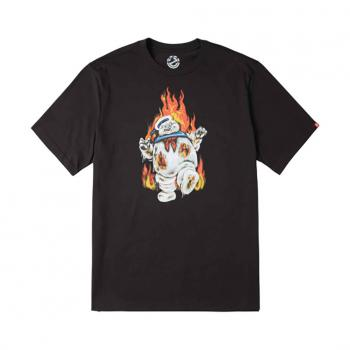 INFERNO X GHOSTBUSTERS