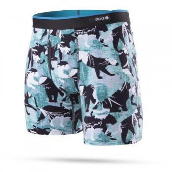 THE BOXER BRIEF PANTHERS BB