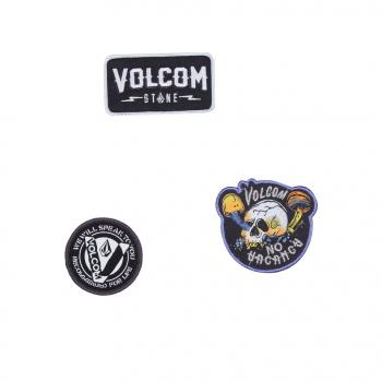 VOLCOM PATCH PACK