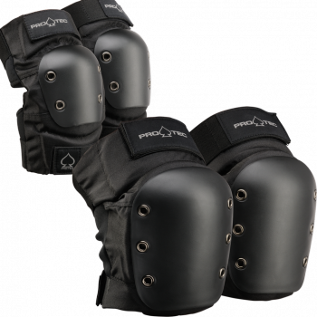 KNEE/ELBOW PAD SET