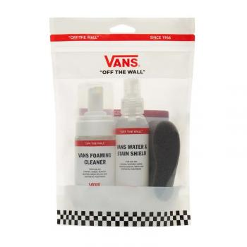VANS SHOE CARE CANVAS KIT - GLOBAL