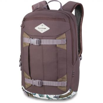 WOMENS TEAM MISSION PRO 25L