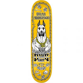 BA DAWG SHIT SKATEBOARDS PT 2