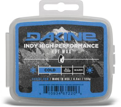 INDY HOT WAX COLD (4.5 OZ)