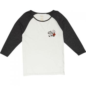 BLOOM RAGLAN