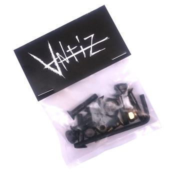 ANTIZ HARDWARE PACK
