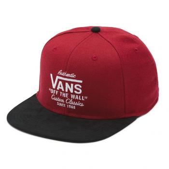AUTHENTIC VANS SNAPBACK