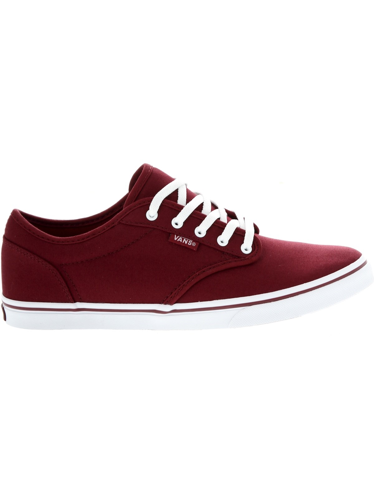 vans atwood low canvas