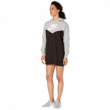 NSW HRTG HOODIE DRESS SB